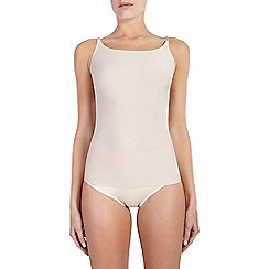 Ten Cate - Nude 'Secrets' spaghetti vest