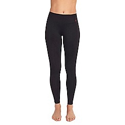 Ten Cate - Black sport leggings