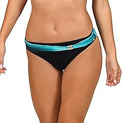 Lisca - Blue 'Jakarta' bikini bottoms