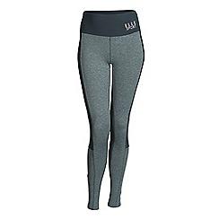 Elle Sport - Grey sports leggings