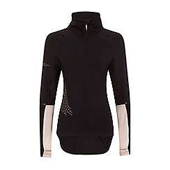 Elle Sport - Black workout jacket
