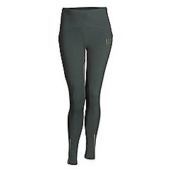 Elle Sport - Green workout leggings