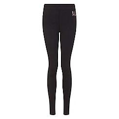 Elle Sport - Black thermal leggings