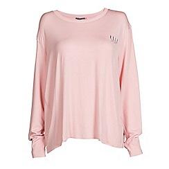 Elle Sport - Pink long sleeve top