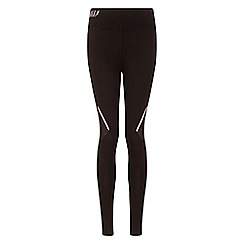 Elle Sport - Black detailed leggings