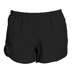 Elle Sport - Black track shorts