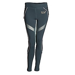 Elle Sport - Green performance leggings