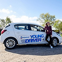 Buyagift - 30 Minute Young Driver Experience - UK Wide Gift Experience