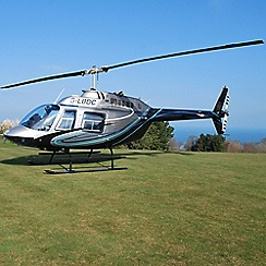 Buyagift - 20 Minute Tactical Helicopter Flying Lesson Gift Experience