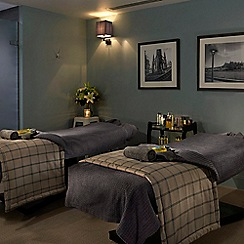 Buyagift - 2 for 1 Blissful Spa Day Choice UK Wide Gift Experience Day for 2