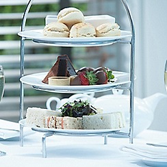 Buyagift - Afternoon Tea at Rowhill Grange Gift Experience for 2