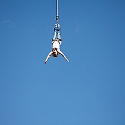 Buyagift - Bungee Jump Gift Experience