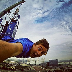 Buyagift - Bungee Jump at London 02 Arena Special Offer Gift Experience