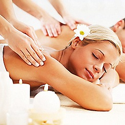 Buyagift - 2 for 1 Relaxation Spa Day with Treatments Gift Experience
