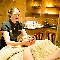 Buyagift - Bannatyne Spa Day with Lunch in Essex or Suffolk Gift Experience for 2