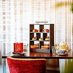 Buyagift - Afternoon Tea at Marco Pierre White's New York Italian Gift Experience for 2