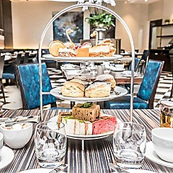 Buyagift - Sparkling Afternoon Tea at The Montcalm, Marble Arch Gift Experience for 2