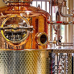 Buyagift - Gin and Whisky Tour with Tasting at The Cotswolds Distillery Gift Experience for 2