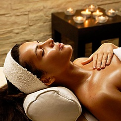 Buyagift - Pamper Special with Treatment and Lunch at Q Hotels Gift Experience for 2