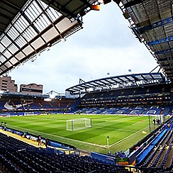 Buyagift - Family Tour of Stamford Bridge Gift Experience for 4