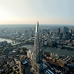 Buyagift - The View from The Shard for Two