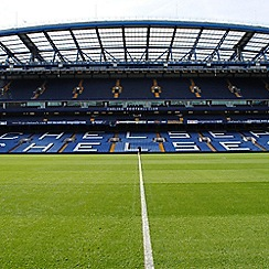 Buyagift - Adult Tour of Stamford Bridge Gift Experience for 2