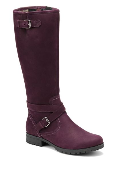 knee boots 'Belle' Hotter Plum high gHwTF