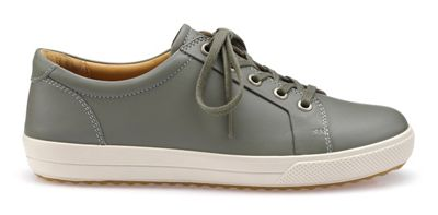 Hotter - Light blue 'Brooke' lace-up shoes