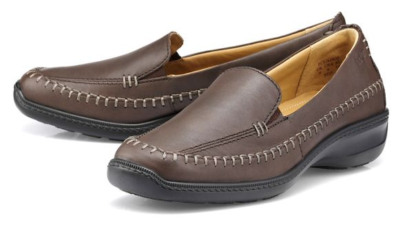 on 'Ecuador' Hotter Light brown loafers slip wEPqP7rpxI