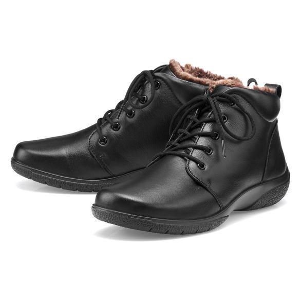 Hotter ankle Hotter 'Ellery' boots Black Black 5wwUq0I