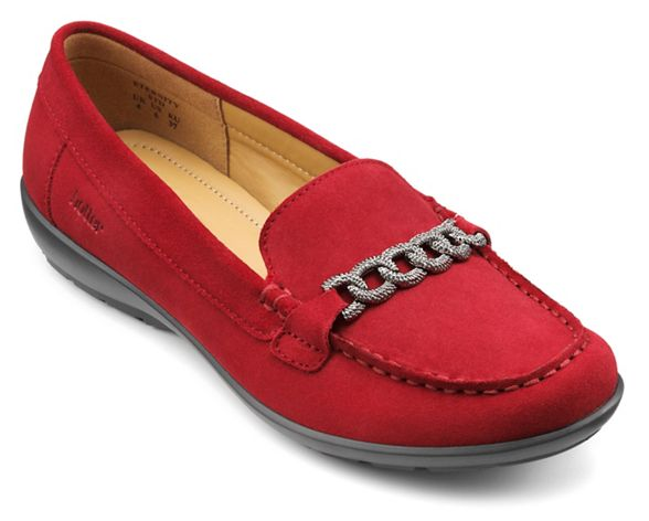 Red moccasins Hotter Red moccasins 'Eternity' moccasins Hotter 'Eternity' 'Eternity' Hotter Hotter Red 7ZpzwWATq