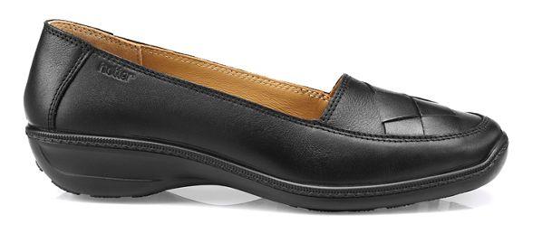 on Hotter shoes 'Havana' slip Black t4qafB4w