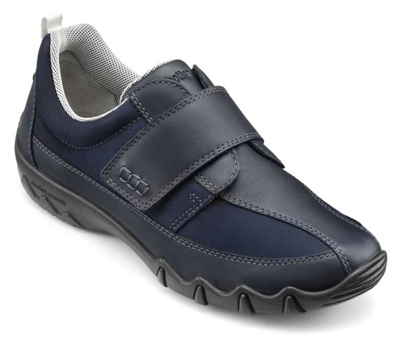 'Nicole' trainers Hotter Navy Navy 'Nicole' casual Hotter URnTqWWxI