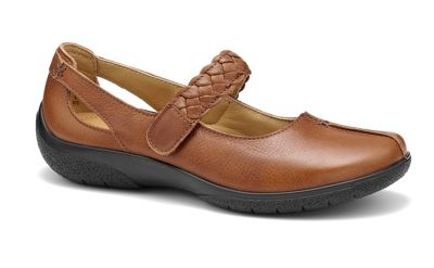 Tan 'Shake' Mary Janes cheap sale new styles A928n0J