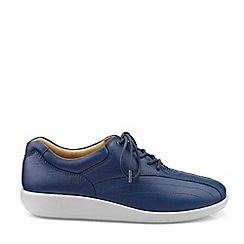 Hotter - Royal 'Tone' Lace-Up Shoes