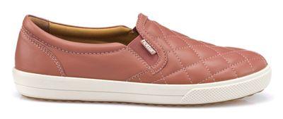 Hotter - Light pink 'Violet' pumps