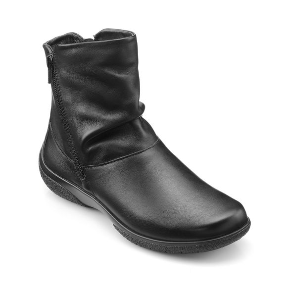 ankle EEE 'Whisper' Black Hotter boots SqYHn