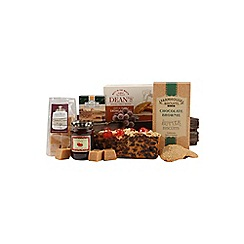 Hampers of Distinction - Tea time treats