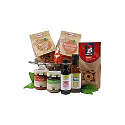 Food gifts debenhams spicers of hythe italian cooks gift negle Gallery