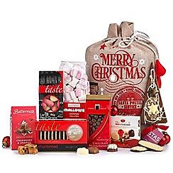 Hampers of Distinction - Santa's Gift Hamper