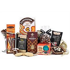 Hampers of Distinction - Chocolate Heaven Hamper