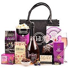 Hampers of Distinction - Orchid Gift Bag Hamper