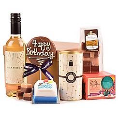 Hampers of Distinction - Birthday Box Hamper