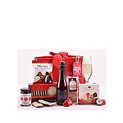 Hampers of Distinction - Little Red Box