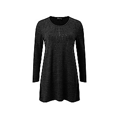 Grace - Black tunic with studs