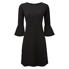 Grace - Round Neck A Line Dress