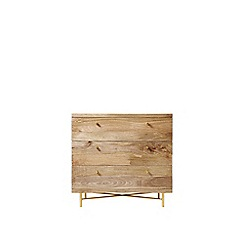Swoon - Mango wood 'Halle' chest of drawers