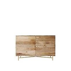 Swoon - Mango wood 'Halle' sideboard