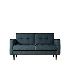 Swoon - Two-seater house weave 'Berlin' sofa