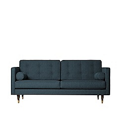 Swoon - Two-seater house weave 'Porto' sofa